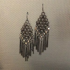 "Premier Designs ""Cha Cha"" Earrings"